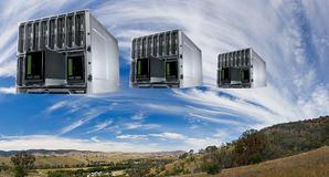 Cloud Storage arrays