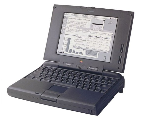 Apple PowerBook 5300