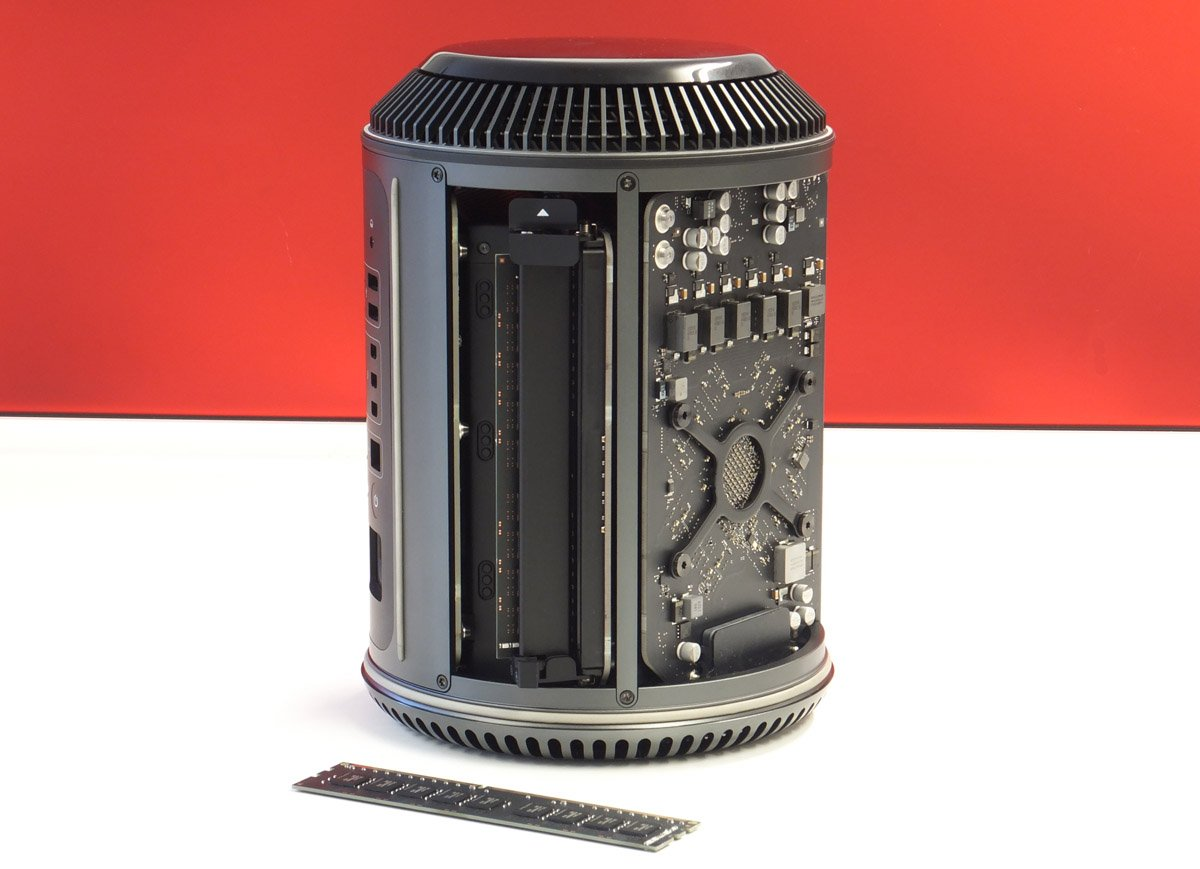 Apple Mac Pro It S A Death Star Not A Nappy Bin Ok