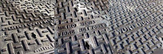 Dark fibre leaves its legacy