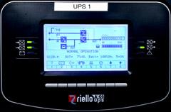 City Lifeline Reillo UPS monitoring