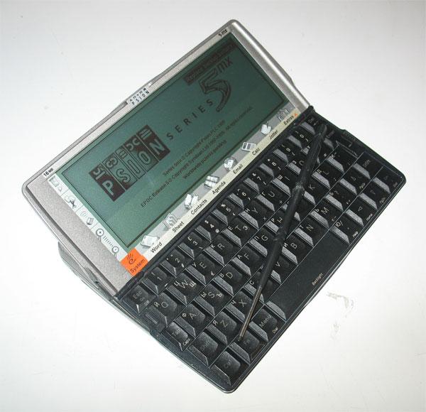 Psion 5MX