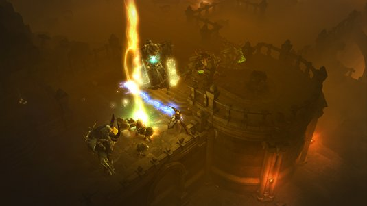 Preview – Diablo III: Reaper of Souls