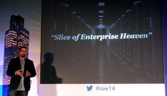 Slice of Enterprise Heaven