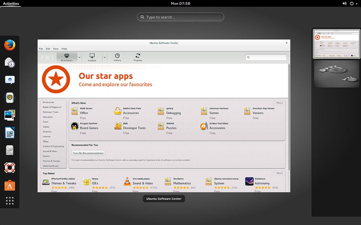 Ubuntu 14.04 beta