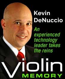 Kevin DeNuccio