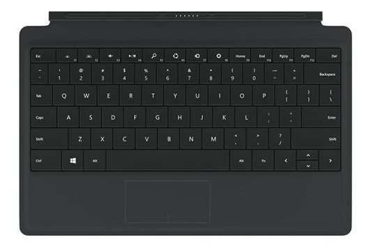 Photo of the Microsoft Surface Power Cover
