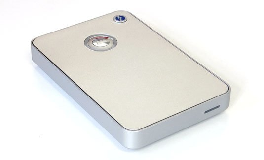 GTech GDrive Mobile with Thunderbolt