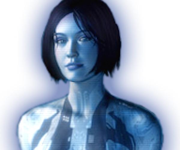 Microsoft's Cortana