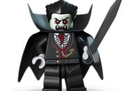 Lego Monster Fighters Lord Vampyre