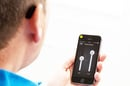 The ReSound LinX uses bluetooth not propreitory radio