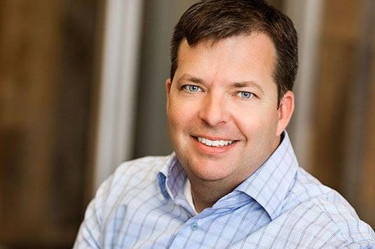 Mozilla's new CEO Chris Beard