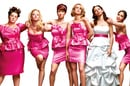 Bridemaids movie