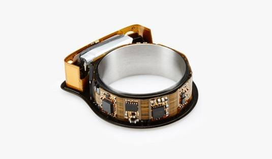 Nod Labs Bluetooth ring