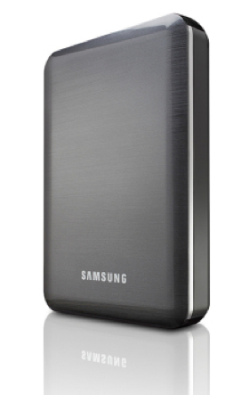Samsung Wireless Drive