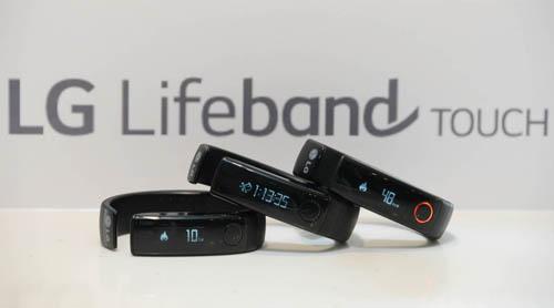 fitness device