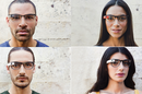 Four new styles for Google Glass