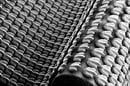 A microscopic view of the biometric shark skin. Pic: James Weaver