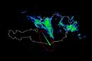 Wifi interference on weather radar