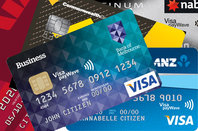 australian credit cards fraud contactless