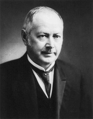 Albert S Burleson