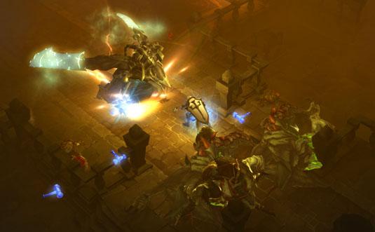 Diablo: Reaper of Souls – Nephalem rifts