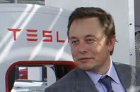 Tesla's Elon Musk