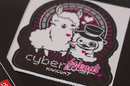 Cyber friends - Kiwicon 7