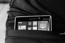 Nokia and A.Sauvage's inducting charging pants
