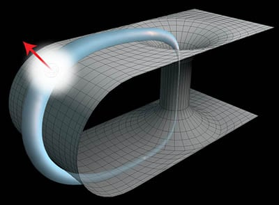 Closed timelike curves, predicted in general relativity