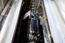 Encapsulation of OCO-2 ahead of launch