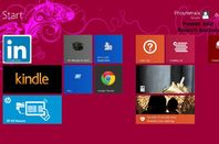 Windows 8.1 update 1 power search