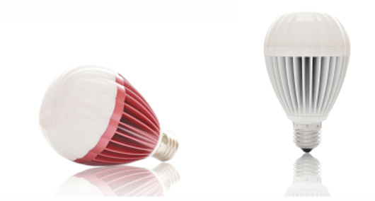 This bulb has a bluetooth smart chip