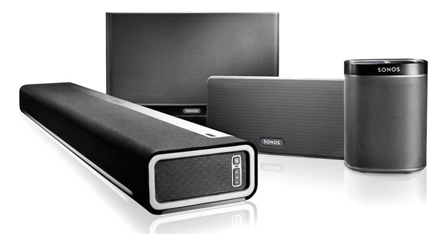 Sonos Play series
