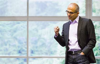 Microsoft CEO Nadella's coma-inducing memo: We translate it for you - prepare for layoffs