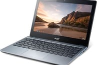Acer's C720-3871 Core i3 Chromebook