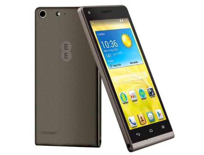 EE Kestrel Android smartphone