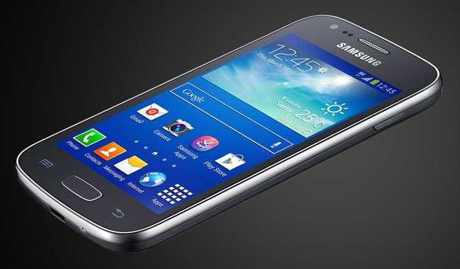 Samsung Galaxy Ace 3 Android smartphone