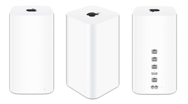 Apple Airport Extreme