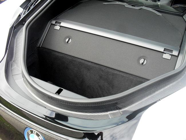 BMW i8 Plug-In Hybrid Supercar