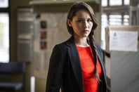 Christina Chong in Line of Duty