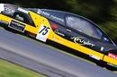 The Sunswift solar car