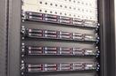 Adobe Media Server for HDS/HLS streams on HP servers