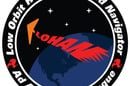 The US version of our LOHAN logo