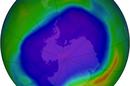 NASA Image - Ozone Hole
