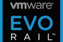 Vmware EVO Rail logo