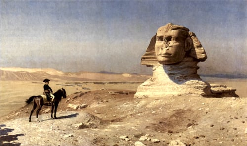 Bonaparte_before_the_Sphinx