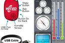 Broadcom's WICED Sense IoT dev kit