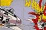 Roy Lichtenstein Wham! Bang!