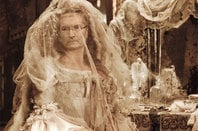 Tim Cook as Miss Havisham